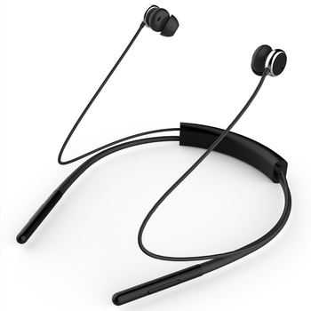Bluetooth Neckband Earbuds Active Noise Cancelling Wireless Earphones Sport HD Stereo Headset With Microphone For Gym Running