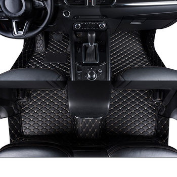 lsrtw2017 leather car floor mats for mazda cx-5 cx5 2012 2013 2014 2015 2016 2017 2018 2019 2020 carpet interior accessories lsrtw2017 abs car front grill decorative mark circle for trumpchi gs5 2012 2013 2014 2015 2016 2017 2018 2019 2020