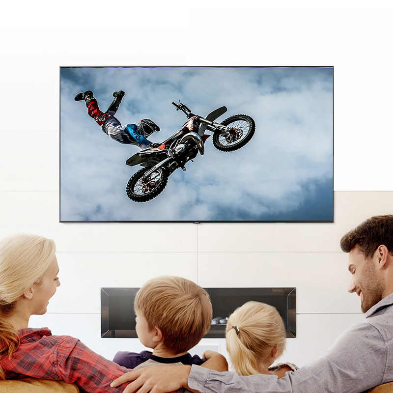 1 an Europe IPTV M3U abonnement UK anglais TV Sports chaînes pour VLC IPTV Smarters Smart TV BOX Android IOS Smartphone PC