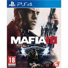 Mafia 3 III PS4 Spiel Original Playstation 4 Spiel 2021 Neue Lager