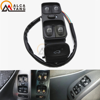 A2038200110 2038200110 выключатель питания для Mercedes C Class W203 C180 C200 C220 2038210679 A2038210679