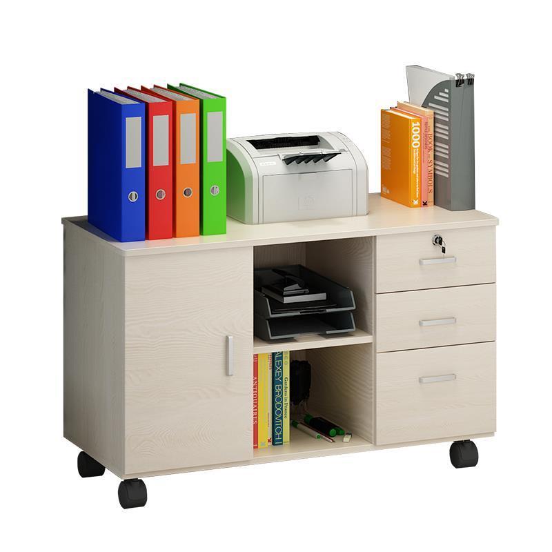 Cupboard Clasificadores Office Furniture Madera Cajones Para Oficina Archivero Archivadores Archivador Mueble File Cabinet