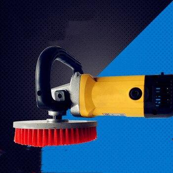 Carpet Washing Machine Carpet Cleaning Machine Sofa Cleaning Machine Electric Cleaning Brush Floor Tile Cleaning Machine