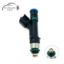 4pcs/lot Fuel Injector 0280158083 auto parts nozzle For Buick Cadillac 4.6L 6.2L