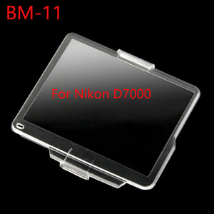 Image 4 - 10pcs/lot BM 6  BM 7  BM 8  BM 9  BM 10  BM 11  BM 12  BM 14 Hard Plastic Film LCD Monitor Screen Cover Protector