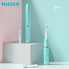 Travel Case Electric Toothbrush Rechargeable Sonic Electronic Toothbrush Teeth Whitening USB Rechargeable Automatic Brush