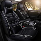 5-seater leather car...