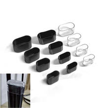 8 шт силиконовые колпачки для ножек стула и мебели