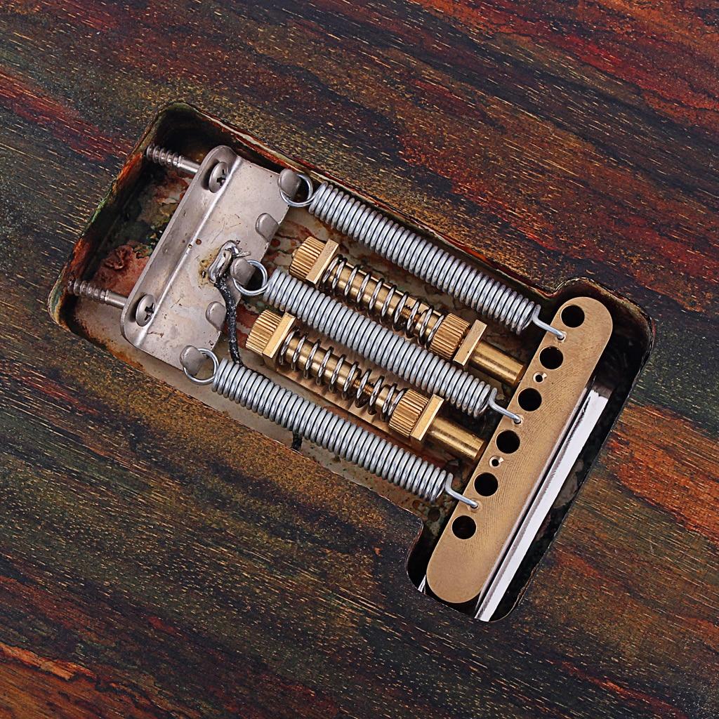 Guitar Tremolo System Spring Stabilizer Trem Setter For Electric Guitar