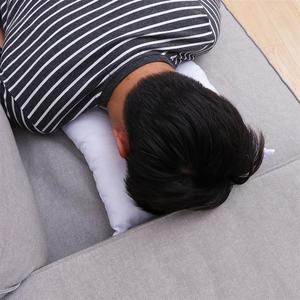 Image 4 - Macio spa massagem mesa cama face para baixo berço resto travesseiro pescoço cabeça almofada para salão de beleza massagem cuidados com a saúde ferramentas