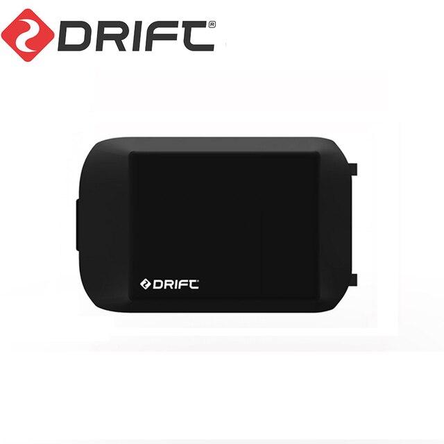 Drift Action Sport Camera Accessoires 1500mA Extra Lange Levensduur Batterij 500mA Standaard Batterij Module Voor Ghost 4K Ghost X