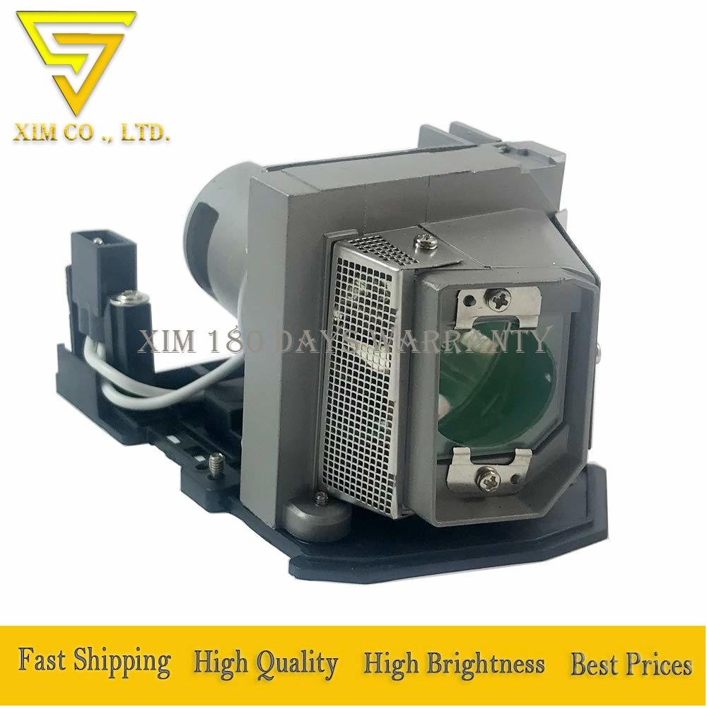 BL-FP200H SP.8LE01GC01 high quality projector lamp/Bulb With housing for optoma DW312 ES529 EW539 EX539 PRO160S PRO260X PRO360W
