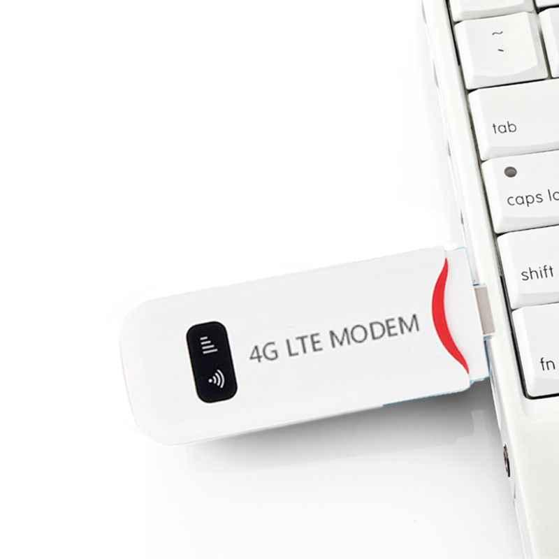TianJie 3G WCDMA 4G FDD LTE USB Wifi Modem yönlendirici ağ adaptörü Dongle cep WiFi Hotspot Wi-Fi yönlendiriciler 4G kablosuz Modem