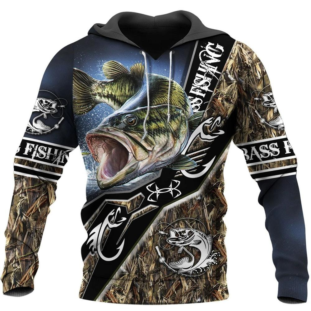 PLstar Cosmos New Fashion Animal Fishing Art Harajuku Casual Tracksuit Funny 3D Print Hoodies/Sweatshirt/Jacket/Mens Womens -22