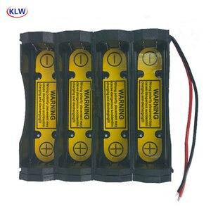 Image 5 - 2S2P DIY Power5ed Hộp Sạc Xả Điều Khiển Pin Dành Cho Pin Li ion 7.4V 18650 Cell Pin Khe Cắm Sạc