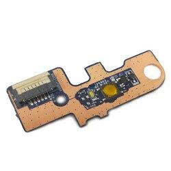 Оригинал для HP 15-AX TPN-Q173 кнопка переключения питания DAG35APB8B0