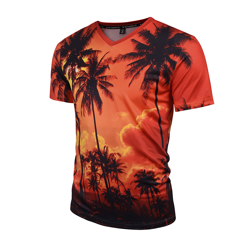 Mens 3D Printed OH What Fun Sport Styling Cotton Sleeveless T-Shirts