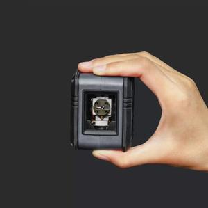 Image 3 - Лазерный уровень Youpin AKKU самовыравнивающийся на 360 градусов горизонтальный вертикальный крест Сверхмощный Красный инфракрасный лазер для умного дома