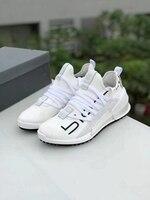 Zapatillas de correr para hombre, de diseño barato, velocidad, ocio, Eu 2021, gran oferta, novedad de 800654