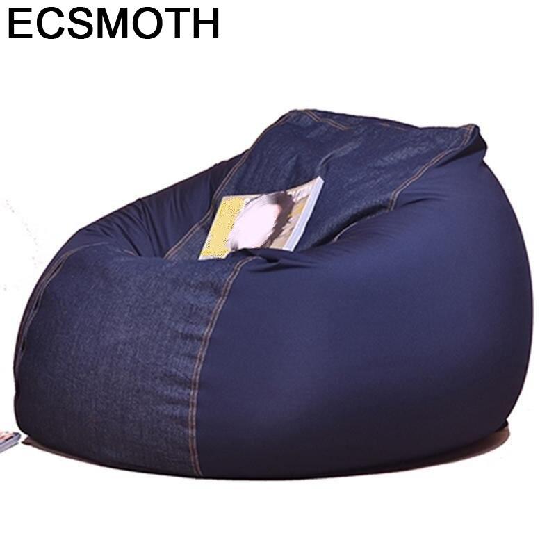 Big Bag Zitzak.Zitzak Gold Cadir Sillones Tatami Boozled Single Bed Sedia