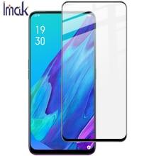 Imak Glass for OPPO Reno 2 2Z Glass Screen Protector Pro+ Ve