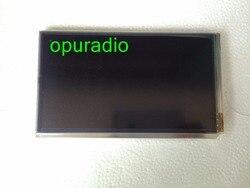 Бесплатная доставка L5F30818P01 L5F30818P03 L5F30818P05 ЖК-дисплей с сенсорным экраном для RNS510 автомобильный аудио Радио Навигация