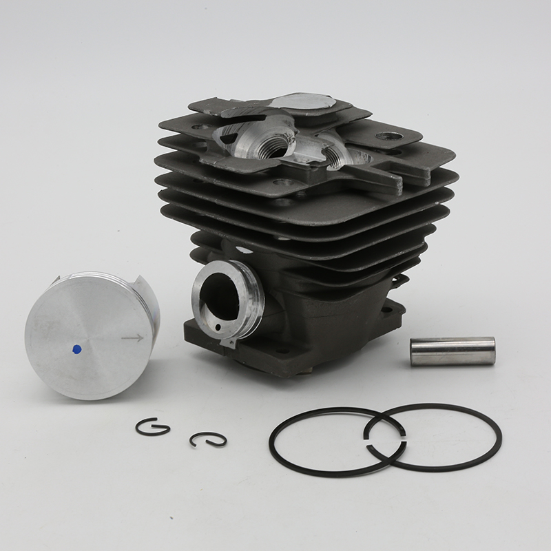 Tools : 47MM Cylinder Piston Ring Kits Fit For STIHL ST361 MS361 MS 361 Gas Chainsaw Spare Replacement Tool Parts