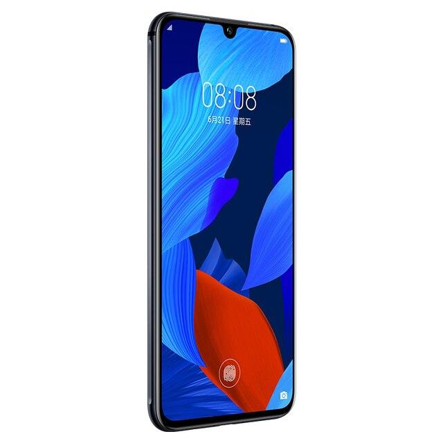 Huawei Nova 5 Pro 6.39 5
