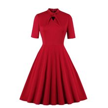 Neue Kleider Frauen Spitze Mini Kleid Harajuku Vintage Kurzarm Bodycon Cocktail Elegante Party Feste A-Line Kleid robe femme(China)