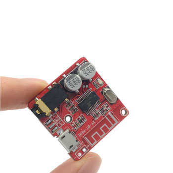DIY Bluetooth Audio Receiver board Bluetooth 4.0 4.1 4.2 5.0 MP3 Lossless Decoder Board Wireless Stereo Music Module 3.7-5V lusya csr64215 amplifier 4 2 apt x wireless lossless bluetooth audio stereo receiver board 6 36v a7 007