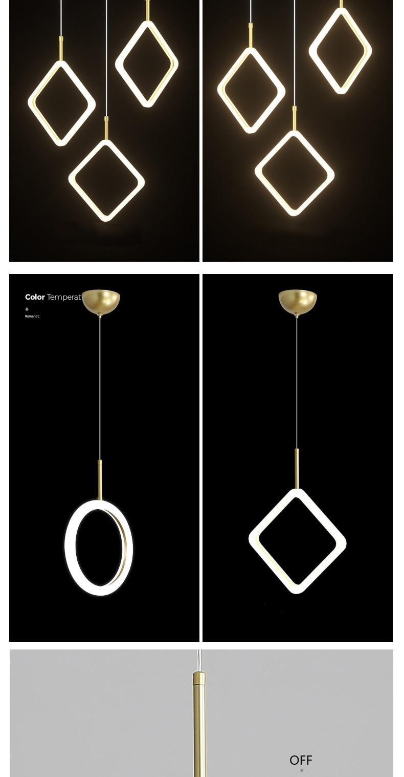 北欧风格创意个性吊灯简约现代圆环形三头餐厅灯吧台灯餐吊灯具-tmall_04