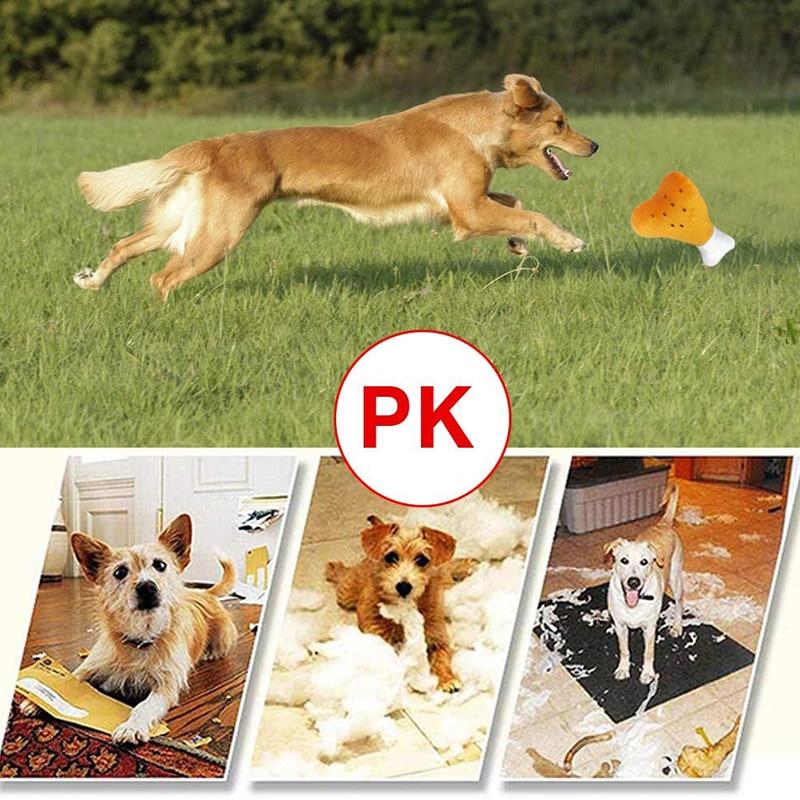 Купить 13 см пищалки прочные собачьи писклявые игрушки плюшевая мягкая