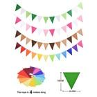 12 Flags 18cm Colorf...