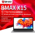 BMAX X15 15,6 дюймов ноутбук 1920*1080 Intel Gemini Lake N4120 Intel UHD Графика 600 8 Гб LPDDR4 Оперативная память 128GB SSD Встроенная память Тетрадь X15