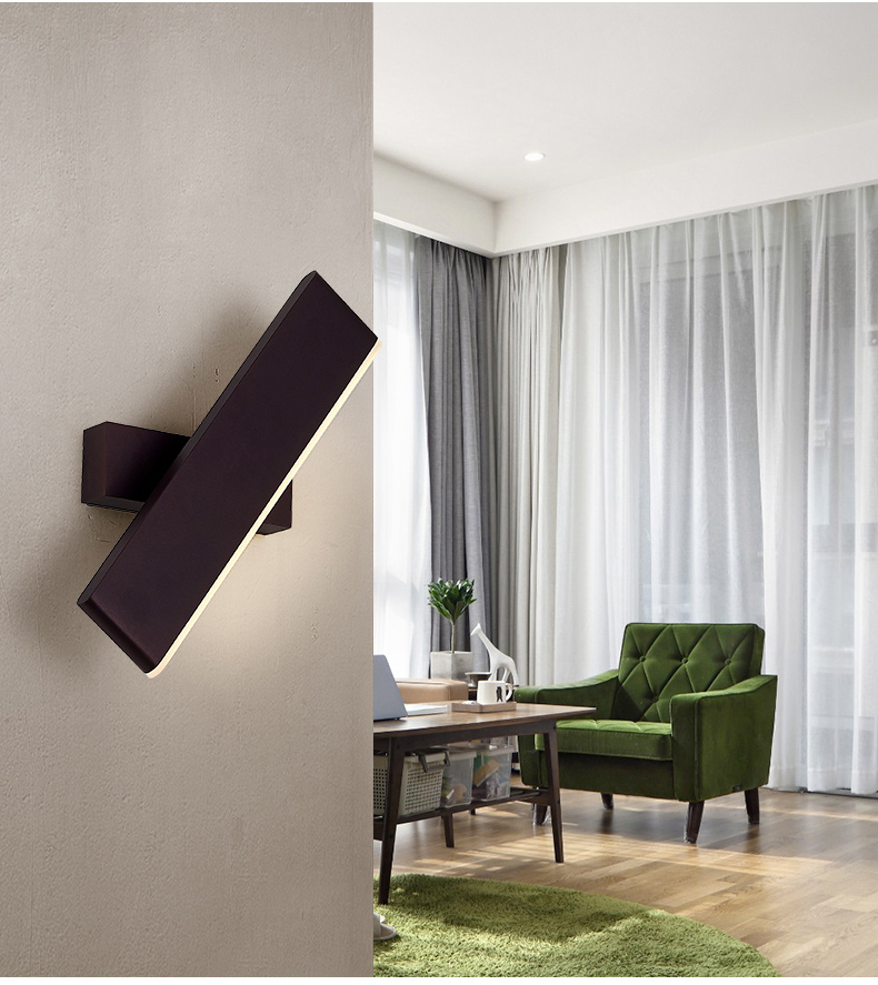 LED wall light  (3)