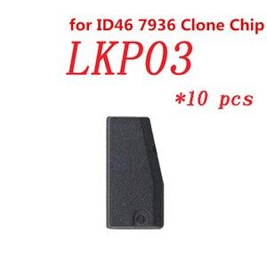 Image 3 - 10 قطعة/الوحدة LKP 02 4C 4D G LKP 03 ID46 7936 استنساخ رقاقة ل KEYDIY KD X2 KD VVDI تانجو مفتاح مبرمج CN1 CN2 نسخة مستجيب