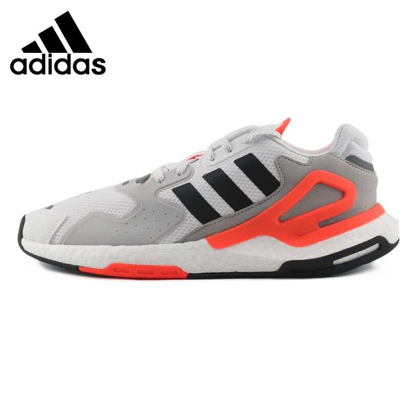 Original New Arrival Adidas Originals DAY JOGGER Men's Running Shoes Sneakers