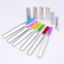 3 шт стеклянные пилки для ногтей маникюрное устройство пилка для ногтей буферная очиститель для кутикулы украшения для ногтей профессиональный инструмент