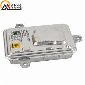 Image 2 - New HID D3S D3R Xenon Ballast A2229003300 Q02 for OEM Cadillac XTS CTS 130732931515 for 13 16 Mercedes CLA200 CLA250 CLA45