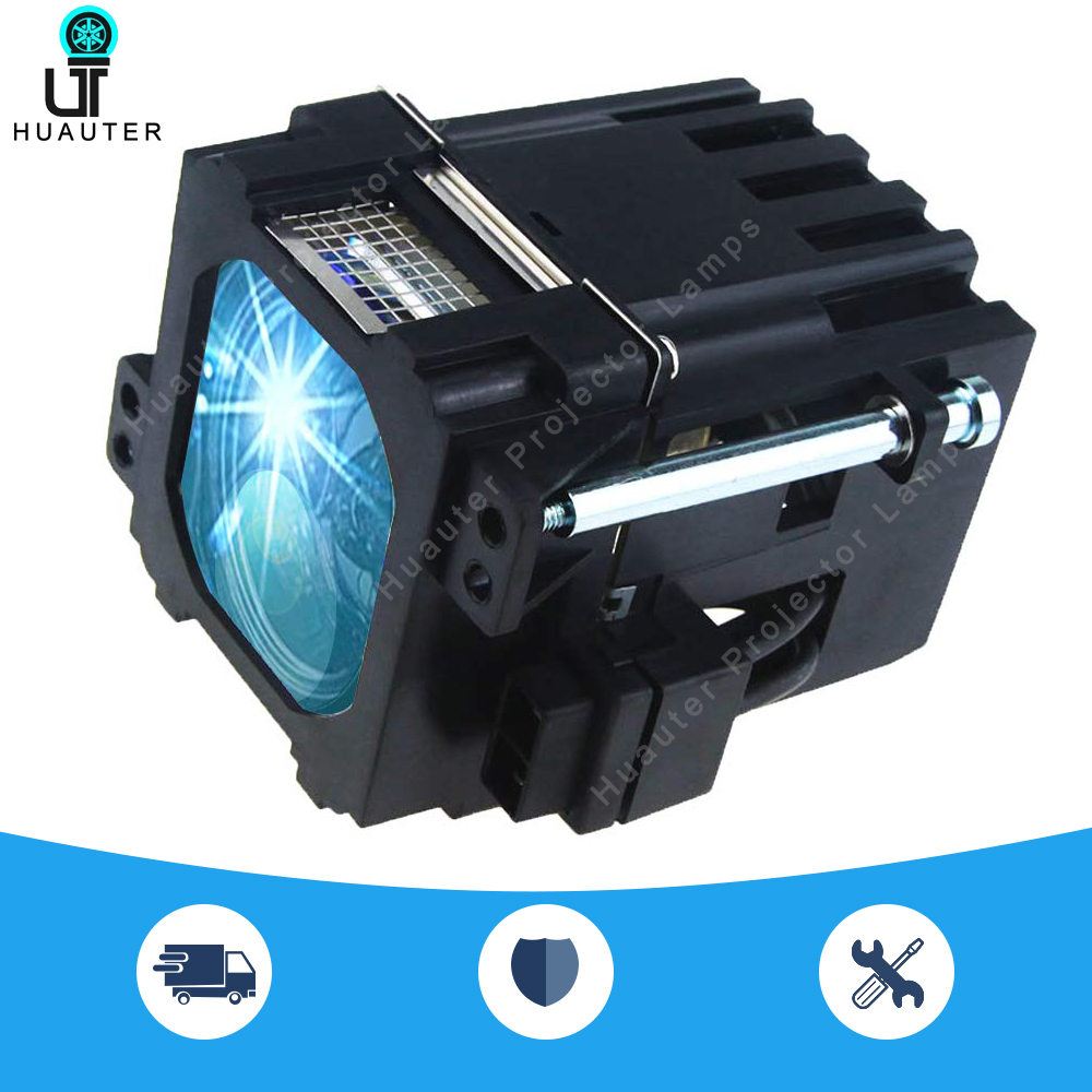 Replacement Projector Lamp BHL-5009-S For JVC DLA-HD1 , DLA-HD10,  DLA-HD100,  DLA-HD1WE ,DLA-RS1 ,DLA-RS1X ,DLA-RS2 ,DLA-VS2000
