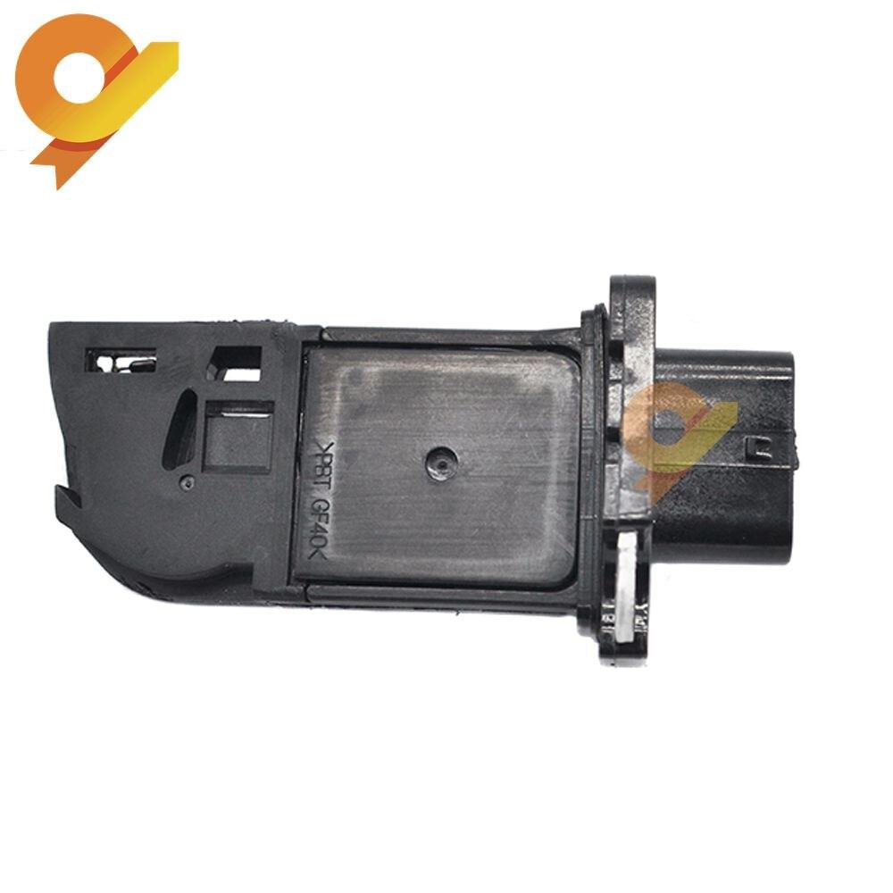 Débitmètre Dair massique Capteur MAF Pour BMW X3 X5 X6 730D 740D 750D 640D 530D 535D 330D 13-17 13627804150 7804150 AFH70M-81 AFH70M81