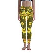 Новейший тренд быстросохнущие женские облегающие штаны с принтом