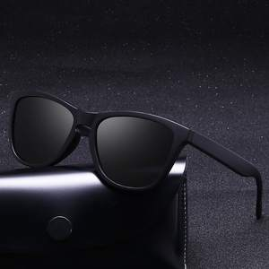 Driving Sunglasses Trending-Products Square Classic Retro Men Fashion Luxury Outdoor