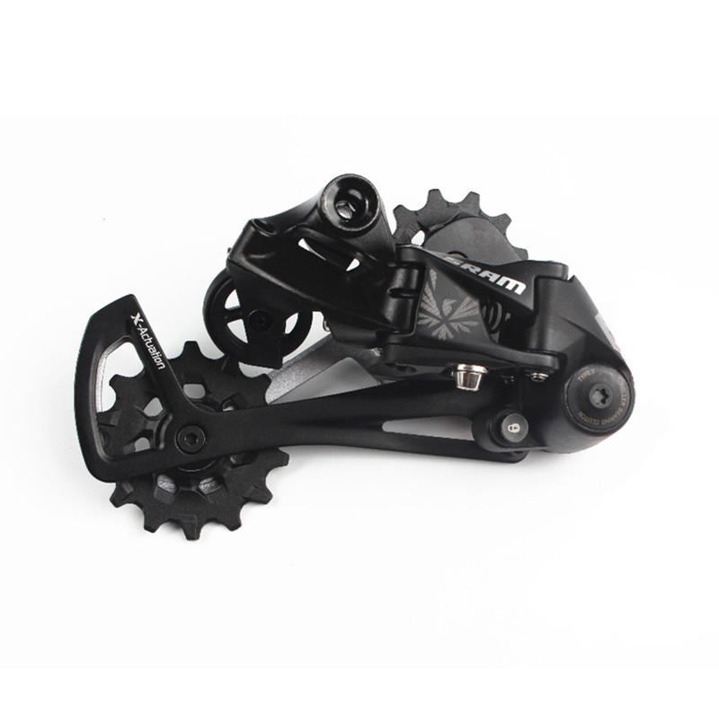 Sram GX NX Eagle Bike Bicycle Mtb 12 Speed Rear Derailleur Long Cage Type 3 X HORIZON Black-in Bicycle Derailleur from Sports & Entertainment