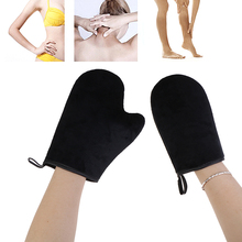 Reusable Tanning Glove/Self Tanner/Self Tan Mitts/Self Tan Applicator Mitt For Sunless Fake Tan And Tanning Lotion,cream,mousses