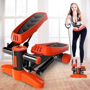 Mini Treadmill Steppers Pedal