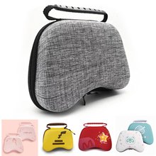 Nintend Switch Pro Gamepad Case Bag Protective Case Hard Shell Cover Carrying Bag For Nintend Switch Pro Controller Accessories