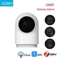 Aqara 스마트 1080P 카메라 G2 게이트웨이 버전 Zigbee Linkage IP Wifi 무선 클라우드 홈 보안 스마트 장치