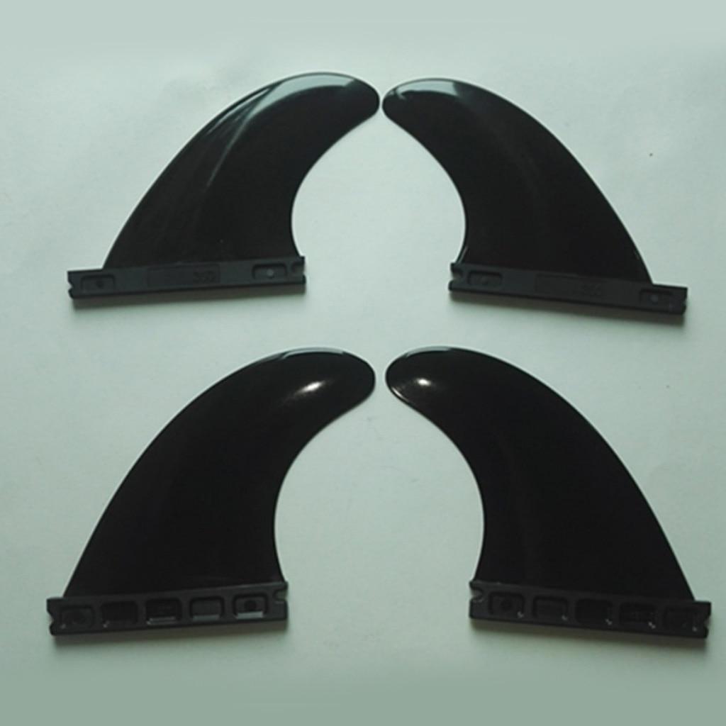 única fin substituição, placas de surf standup paddleboards acessórios