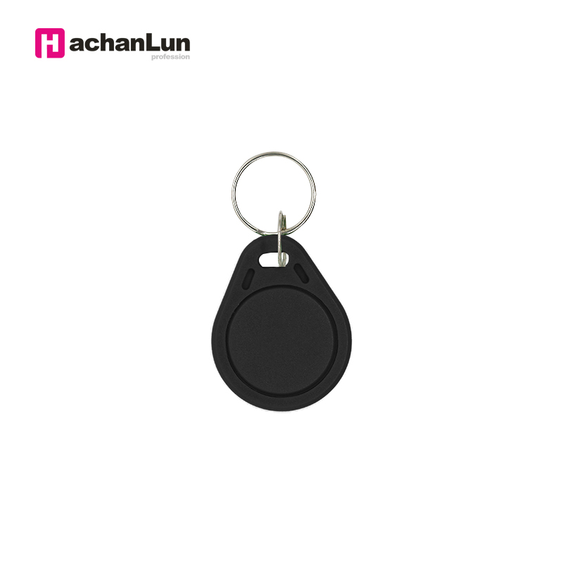 5PCS RFID UID Variable Card 0 Sector Zero Copy Clone Smart Tags Repeated Write 13.56MHZ Read Rewrite Access Control Keychain